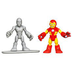 playskool marvel super hero adventures iron