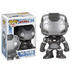 machine funko 'iron vinyl bobble-head figure