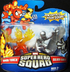 marvel superhero squad series mini figure