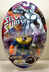 silver surfer thanos figure cosmic power