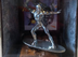 fine pewter original silver surfer limited