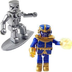 marvel minimates thanos silver surfer most