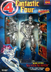 fantastic four silver surfer deluxe edition
