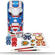 Marvel Iron Man Movie 3 Iron Patriot