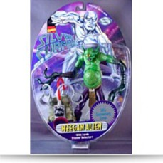 Meegan Alien 6 Inch Action Figure