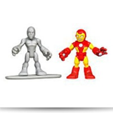 Playskool Marvel Super Hero Adventures