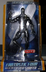 marvel legends silver surfer target exclusive