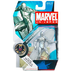 marvel universe series action figure silver