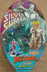 silver surfer molten lava action figure