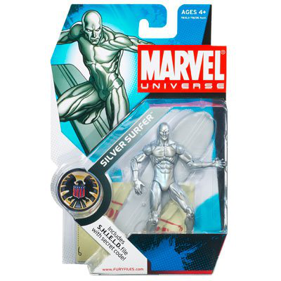 Universe 3 34 Inch Series 1 Action Figure
