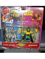 Fantastic Fourironman Walmart Exclusive