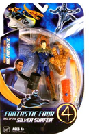 Mr Fantastic Power Switching Fantastic
