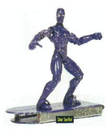 Silver Surfer Star Surfer Wlight
